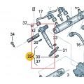 3.0 V6 TDI suuttimet